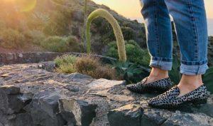 Momoc Shoes, una marca de calzado vegano y sostenible - Diario de Emprendedores
