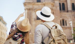 ¿Cómo será el turista post-Covid? - Diario de Emprendedores