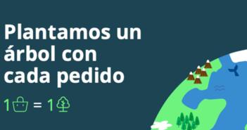 turronesydulces.com plantará un árbol por cada pedido realizado en su página web - Diario de Emprendedores