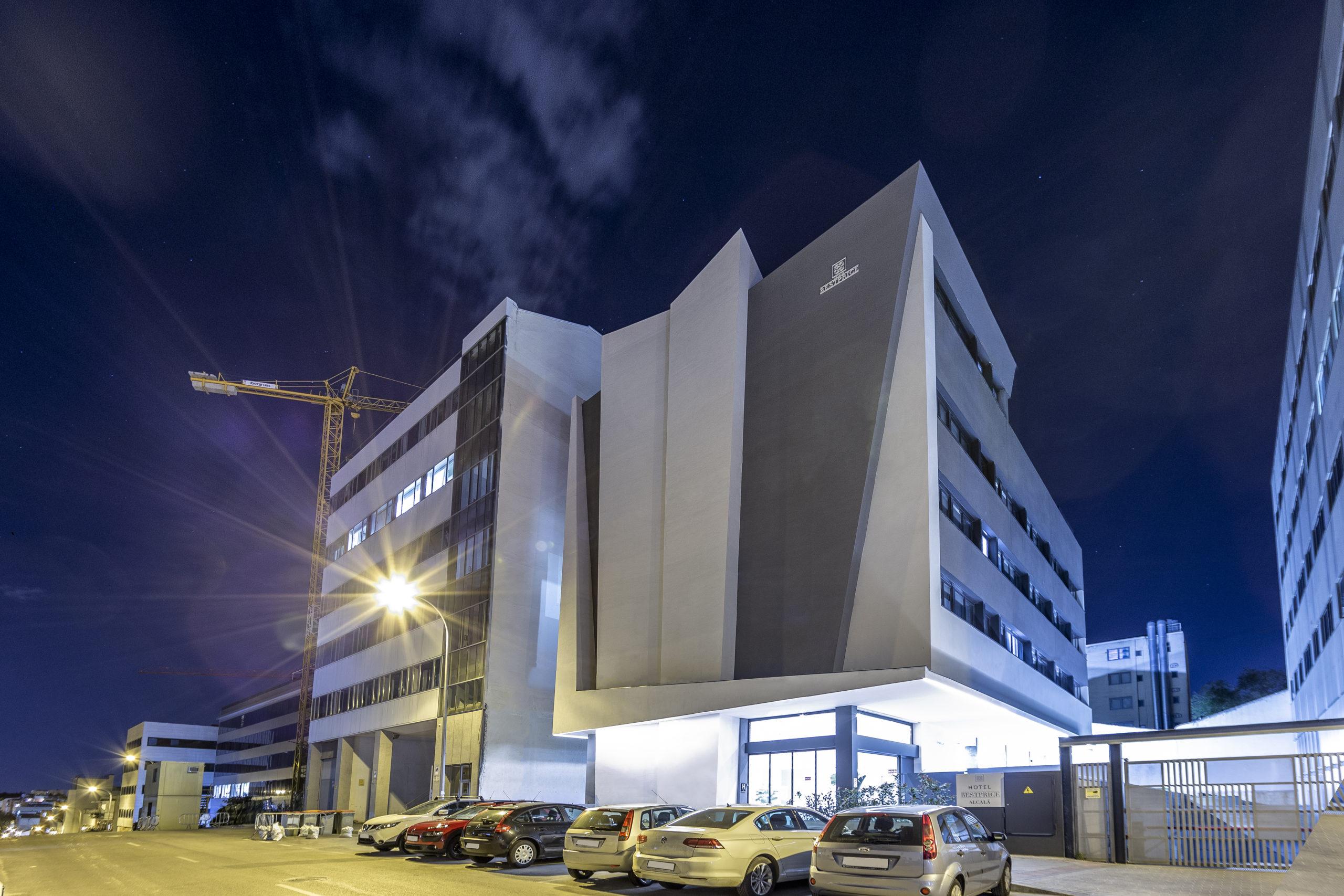Hotel BESTPRICE Madrid Alcalá