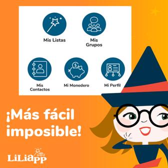 Entrevistamos a la emprendedora Gema Alonso, fundadora y CEO de la startup LiliApp - Diario de Emprendedores