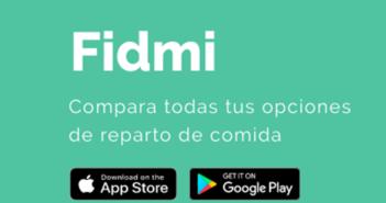 Fidmi, el comparador de restaurantes de reparto a domicilio - Diario de Emprendedores