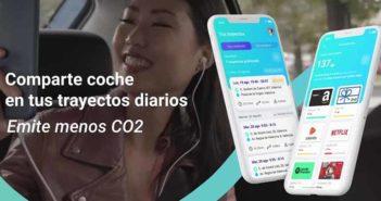 Journify conecta pueblos que no tienen transporte público con los núcleos urbanos - Diario de Emprendedores