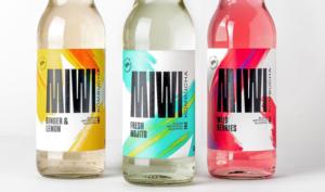 MIWI Real Drinks, la primera marca de kombucha sin azúcar ni ingredientes artificiales - Diario de Emprendedores