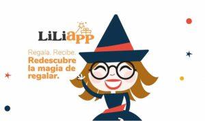 LiliApp, la aplicación que permite crear y compartir listas de deseos para regalos - Diario de Emprendedores