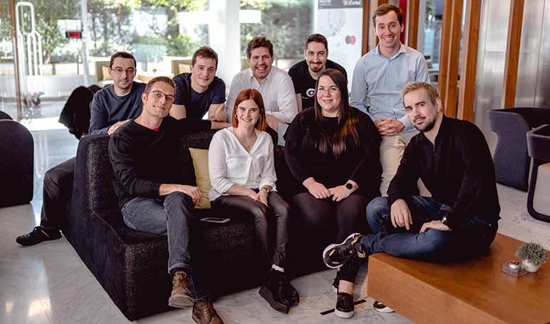 Entrevistamos a Alex Mallart, cofundador de la plataforma de videojuegos OnlineChampion - Diario de Emprendedores