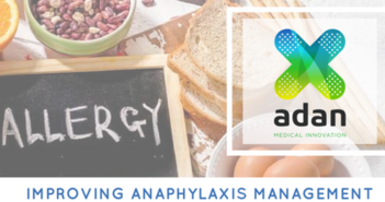 Crean un dispositivo médico que reduce los casos graves de anafilaxia - Diario de Emprendedores