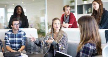 Más de la mitad de los emprendedores españoles que crean un negocio son estudiantes - Diario de Emprendedores