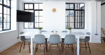 Las solicitudes y ejecuciones de reformas de oficinas crecerán un 25 % en 2021 - Diario de Emprendedores