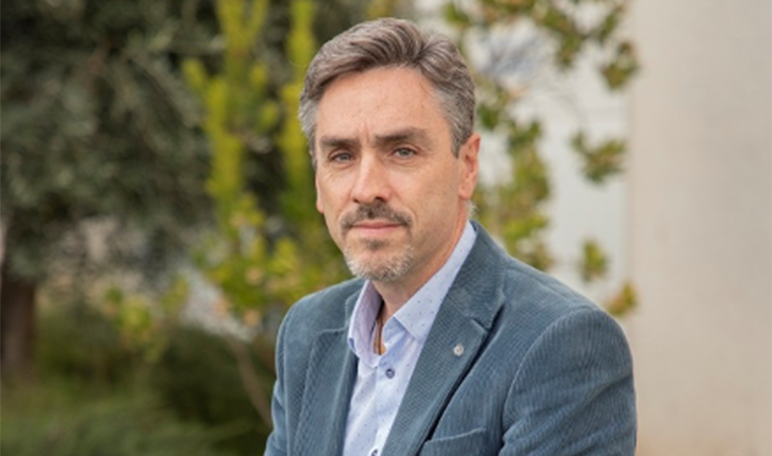 Carlos Alberto Pretel, CEO de Grupo Prilux