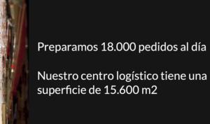 El grupo de venta on-line de material deportivo Tradeinn factura 100 millones más que en 2019 - Diario de Emprendedores
