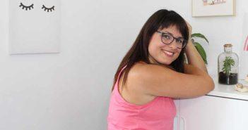 Ester López Urbano, una víctima de violencia doméstica que hoy es terapeuta Qilimbic - Diario de Emprendedores