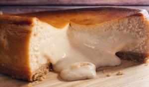 Sergio Arjona crea Luna & Wanda, la tarta de queso perfecta - Diario de Emprendedores