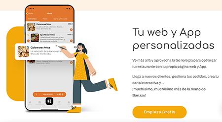 Banzzu, un software creado para aumentar la rentabilidad de los restaurantes - Diario de Emprendedores