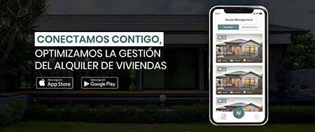 Dos emprendedores crean JoinHome, una app para el alquiler de viviendas - Diario de Emprendedores