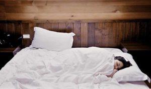 Las mantas pesadas ayudan a combatir el insomnio - Diario de Emprendedores