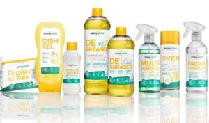 La multinacional Stanhome lanza una línea de productos de limpieza ecológica - Diario de Emprendedores