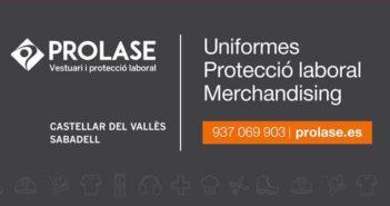 Prolase, especializada en vestuario y protección laboral, aumenta un 30 % su facturación - Diario de Emprendedores
