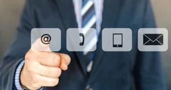 5 razones para tener un correo corporativo - Diario de Emprendedores