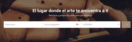 Sinequal.com, la primera plataforma que conecta a artesanos profesionales con clientes - Diario de Emprendedores