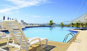 La puesta a punto de las piscinas en los hoteles - Diario de Emprendedores