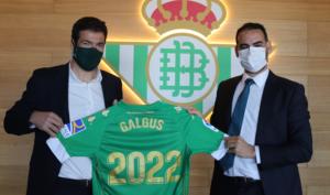 El Real Betis recurre a Galgus para implementar las redes Wi-Fi en sus instalaciones - Diario de Emprendedores
