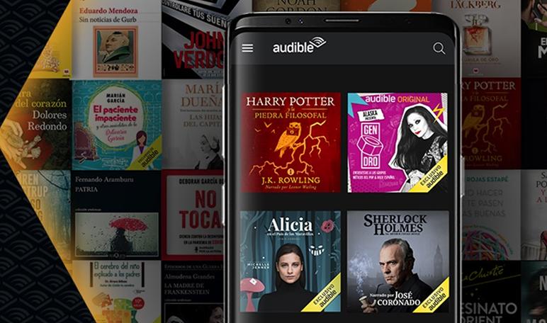 El 34 % de los españoles ha escuchado un audiolibro alguna vez - Diario de Emprendedores