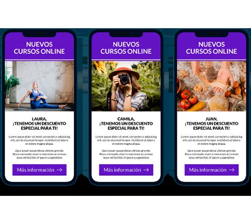Contenidos dinámicos, el nuevo ebook sin coste de Acrelia - Diario de Emprendedores