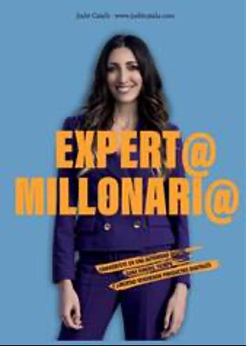 Expert@ Millonari@, el nuevo libro de Judit Català - Diario de Emprendedores