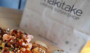 ¿Quieres abrir una franquicia de comida japonesa? Descubre Makitake - Diario de Emprendedores