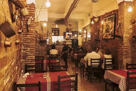 Las ventas on-line del restaurante Spaccanapoli crecieron un 220 % en el confinamiento - Diario de Emprendedores