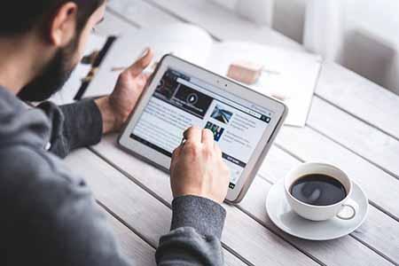 Avances derivados de la digitalización y la revolución tecnológica