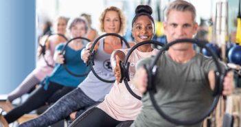 Club Pilates, una franquicia de Pilates Reformer que ya ha llegado a España - Diario de Emprendedores