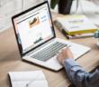 Herramientas que te ayudan a crear una página web comercial - Diario de Emprendedores