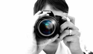 Cómo convertirte en fotógrafo profesional