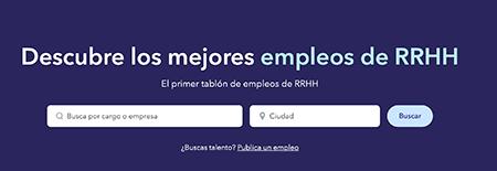 Factorial lanza el primer portal de empleo para profesionales de Recursos Humanos - Diario de Emprendedores