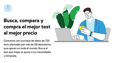 Genotica, el primer marketplace para comprar test genéticos - Diario de Emprendedores