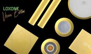 Loxone lanza Vienna Edition, una edición limitada de automatización de edificios - Diario de Emprendedores