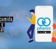 Phenix, una app para evitar el desperdicio de comida que se expande por España - Diario de Emprendedores