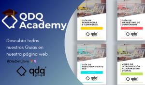 QDQ Academy, la escuela que ayuda a las pymes a tener éxito en internet - Diario de Emprendedores