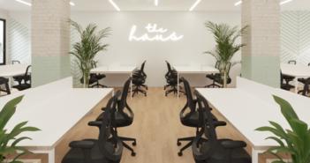 The Haus, la oficina que combina un modelo híbrido, flexible y sostenible - Diario de Emprendedores