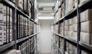 Cómo ahorrar a la hora de archivar documentos - Diario de Emprendedores
