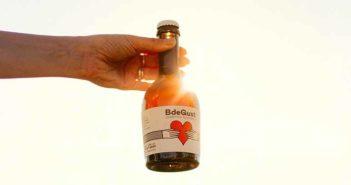 AtreBida, una cerveza ecológica creada en colaboración con AD Iniciatives Socials - Diario de Emprendedores