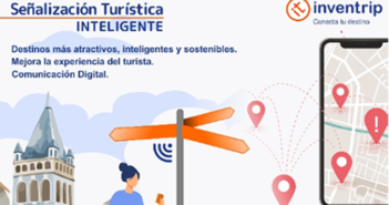 Sismotur y Open-Ideas impulsan la señalización turística inteligente - Diario de Emprendedores