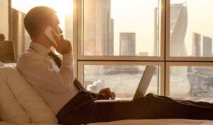 Claves de la revolución digital hotelera - Diario de Emprendedores