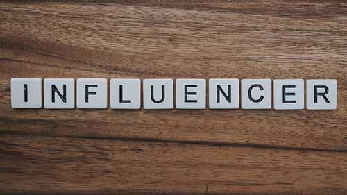 ¿Cuáles son los tipos de influencers con más éxito? - Diario de Emprendedores