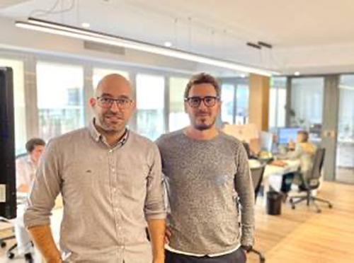 Urbanitae y Psquared se unen para ofrecer espacios de trabajo híbridos - Diario de Emprendedores