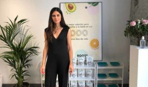Entrevistamos a Marta Galarreta, directora general de ROOTS Mindfoodness - Diario de Emprendedores