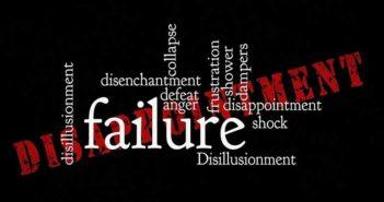 Por qué el fracaso sigue siendo un tabú - Diario de Emprendedores