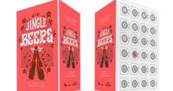 Jingle Beers, un calendario de adviento dedicado a la cerveza - Diario de Emprendedores